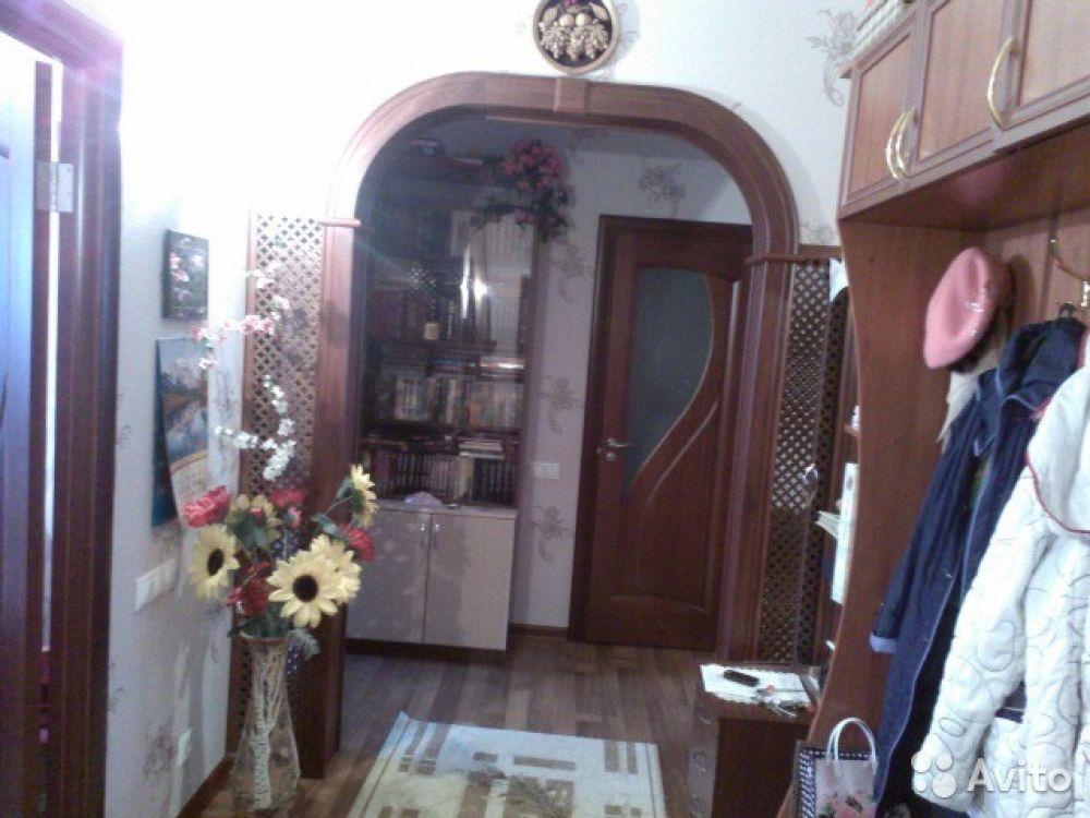 Двухкомнатная квартира  60 м2, микрорайон Богородский 6, фото 7