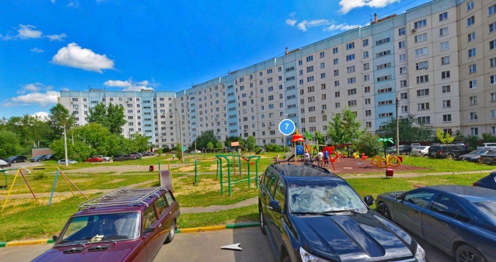 1-к квартира, Щелково, Заречная улица, 7, фото 7
