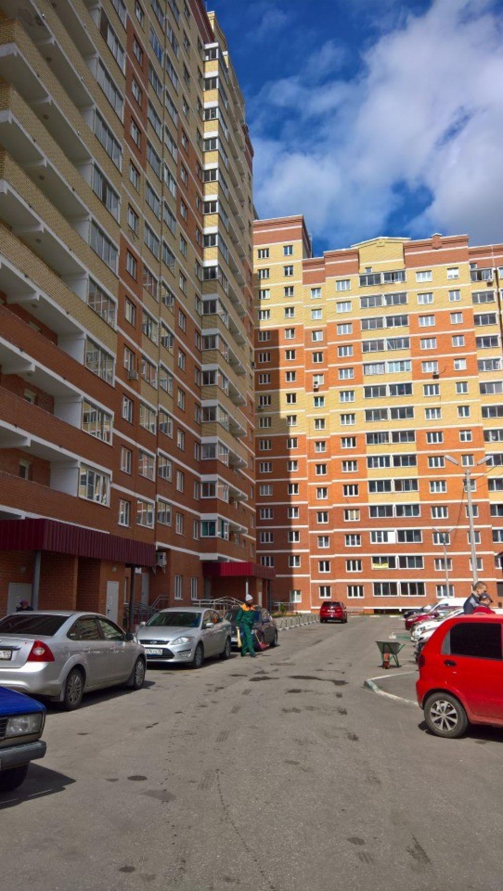1-к квартира, Щёлково, Богородский 1, фото 8