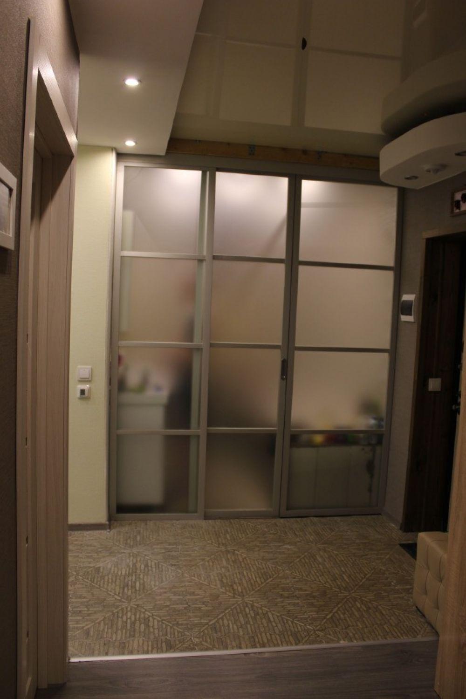 2-к квартира, д. Оболдино, КП Лосиный остров, ул Радужная 14, фото 10