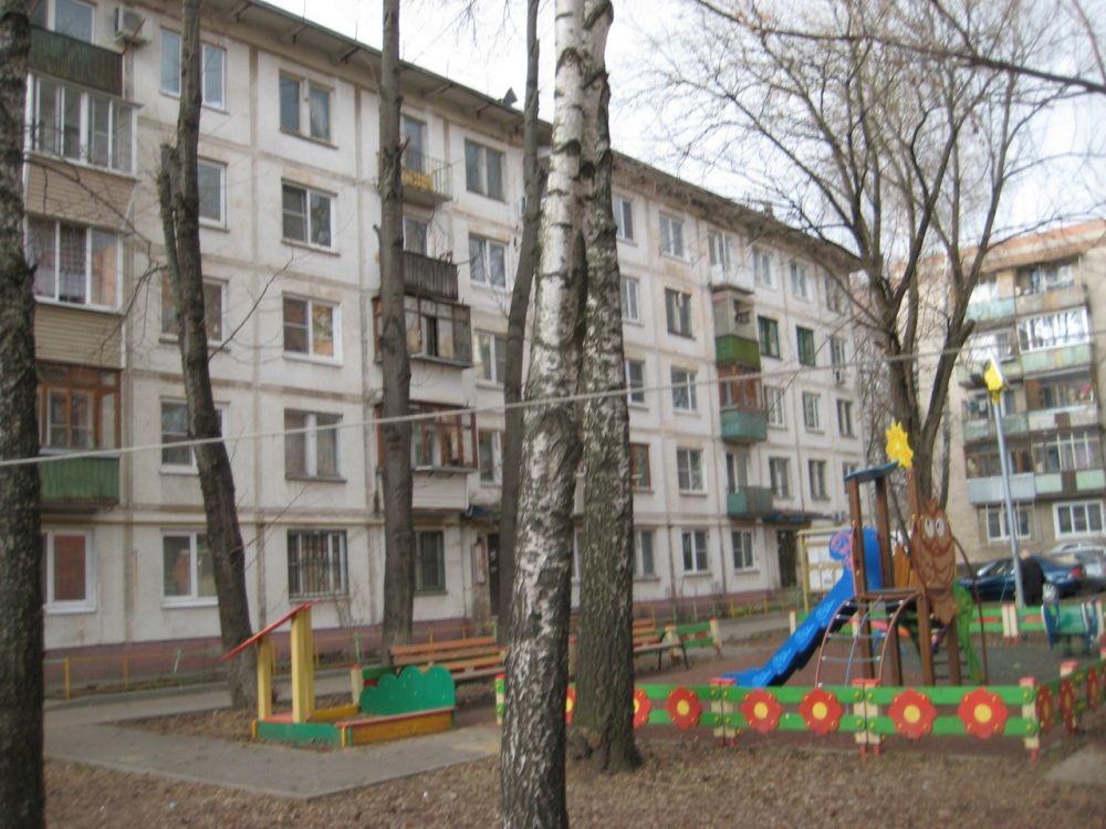 2-к квартира, Щелково, 1-й Советский, д.4, фото 1