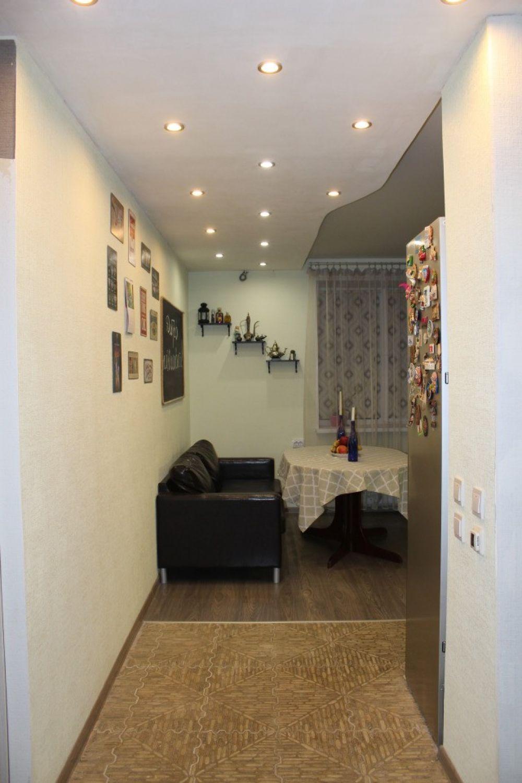 2-к квартира, д. Оболдино, КП Лосиный остров, ул Радужная 14, фото 4