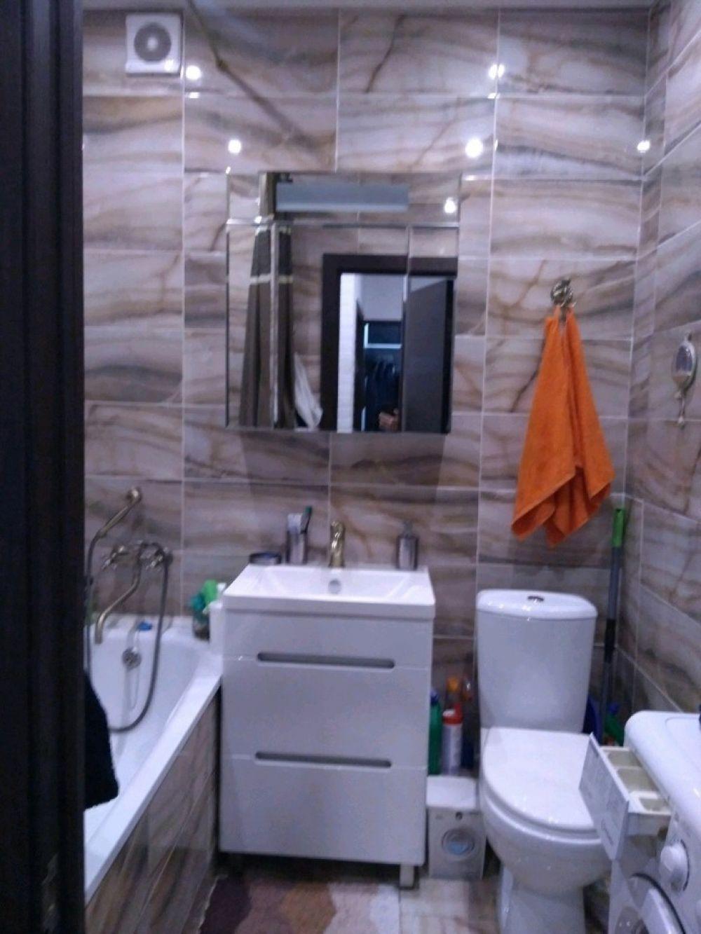 1-к квартира, Щелково, микрорайон Богородский, 3, фото 6