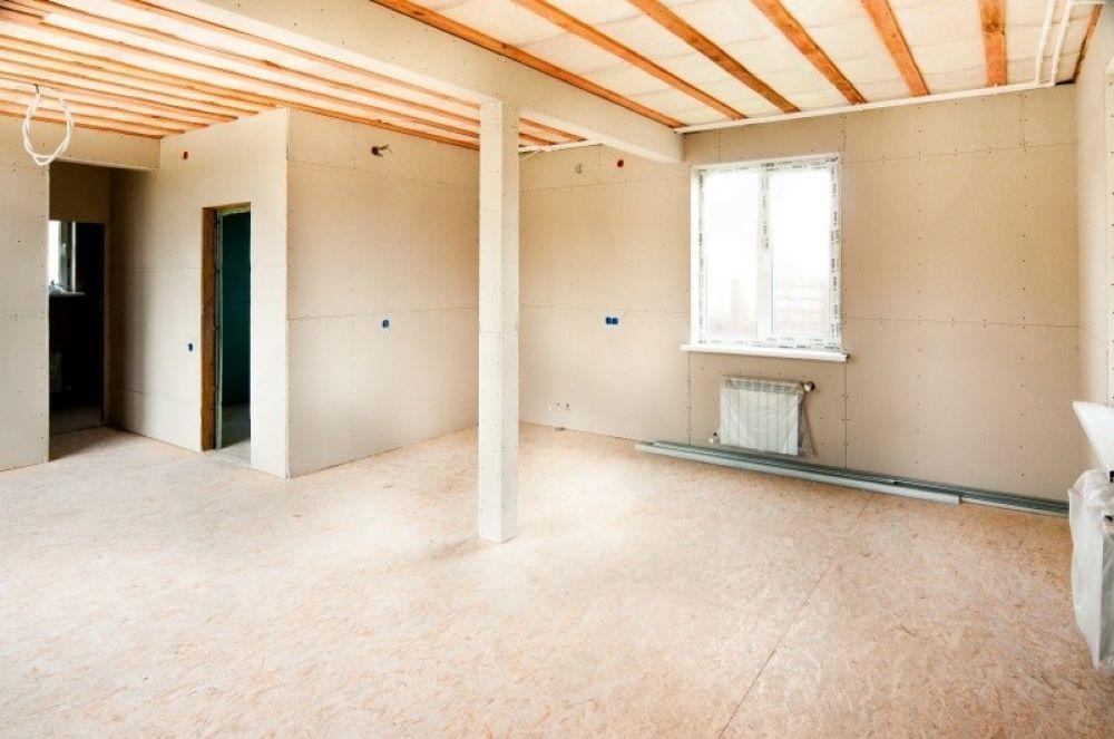 Дом 140 м2 , участок 5 соток, д. Большие Жеребцы, фото 11