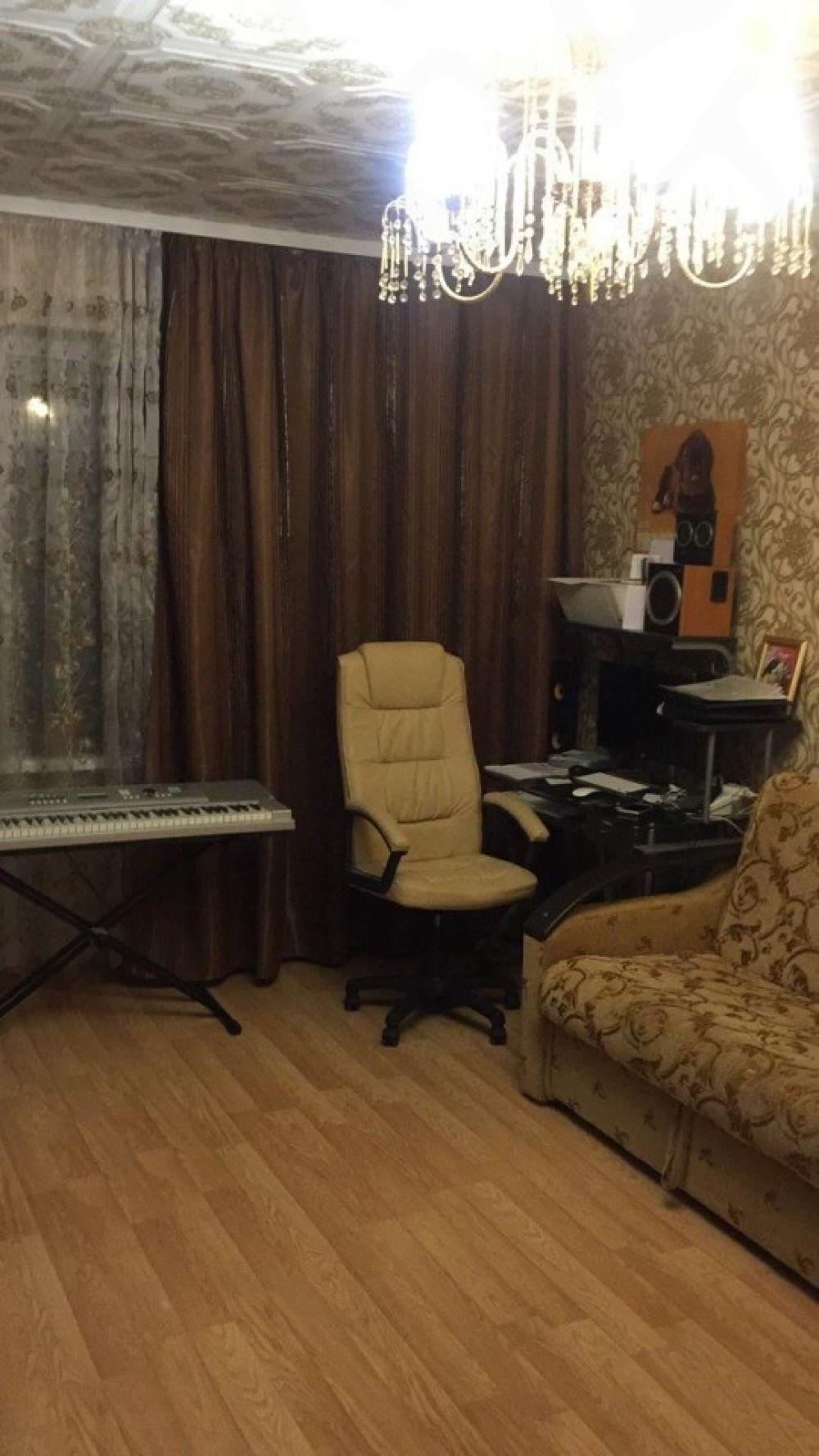 2-к квартира, 60 м2, 11/14 эт. Щёлково, микрорайон Финский, 9к2, фото 6
