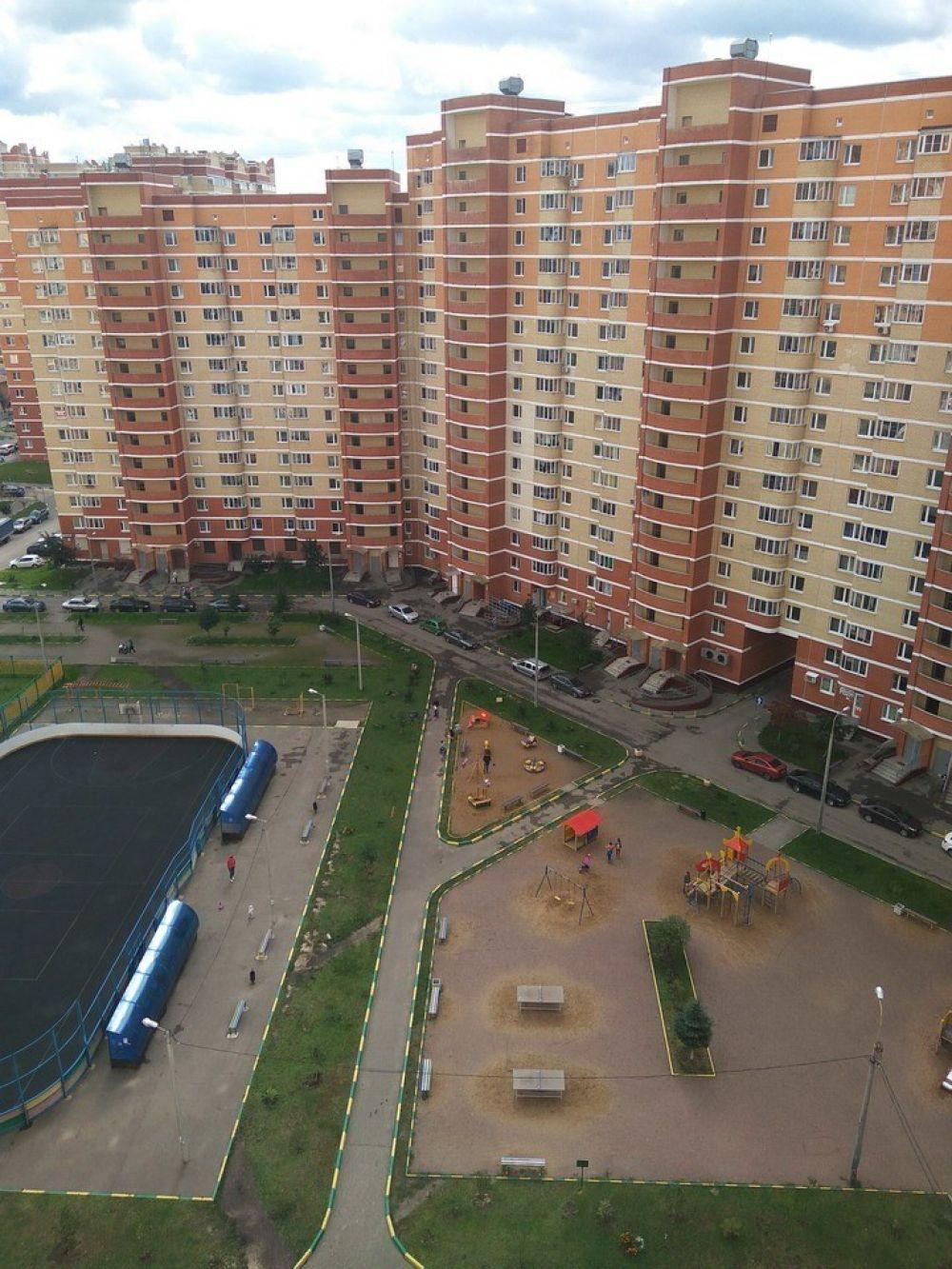 Однокомнатная квартира улучшенной планировки 47.6 м2, г. Щелково, Богородский мкр,10, фото 15