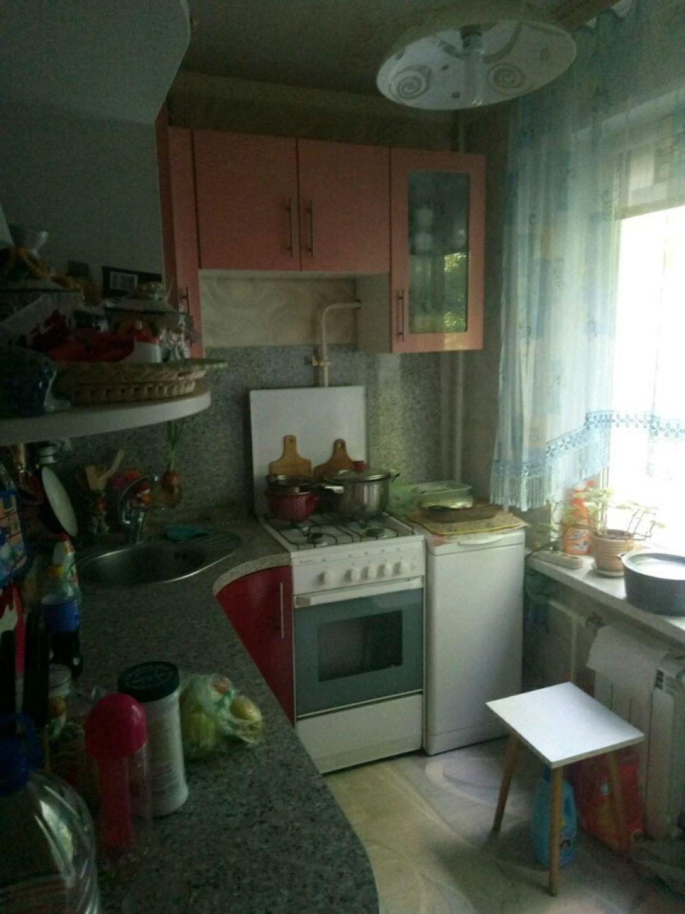 Двухкомнатная квартира ул Неделина 1, фото 5
