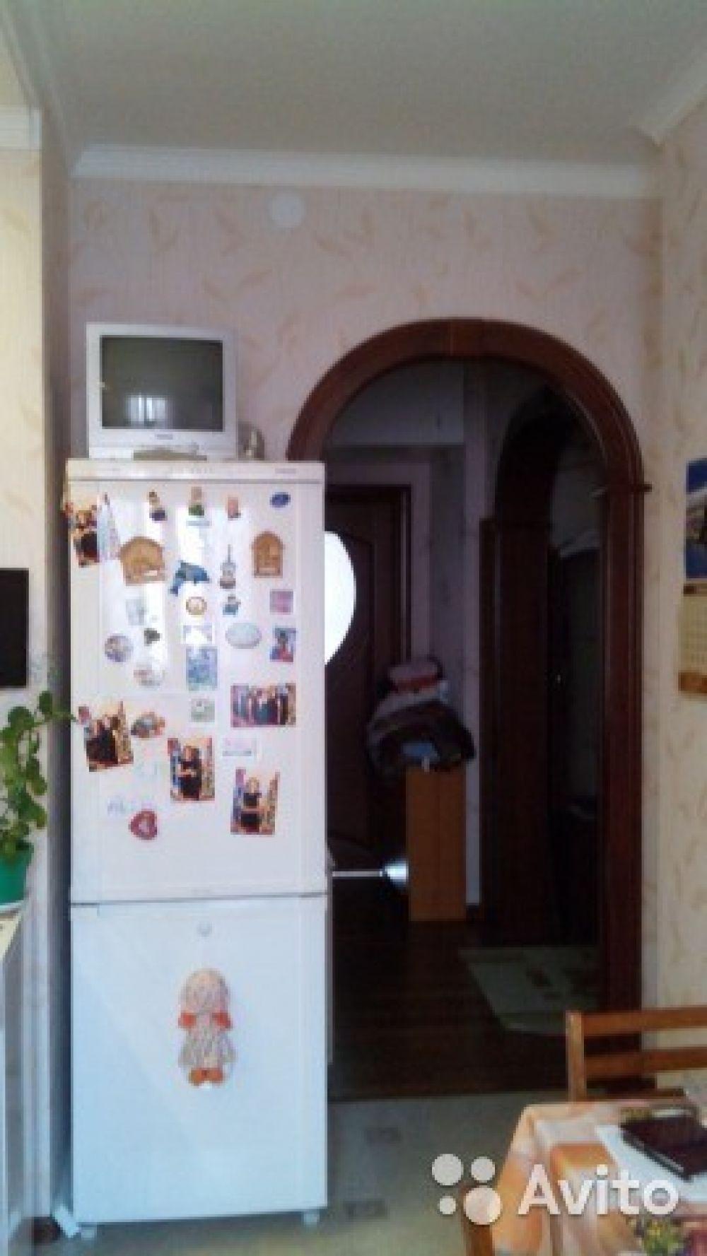 Двухкомнатная квартира  60 м2, микрорайон Богородский 6, фото 11