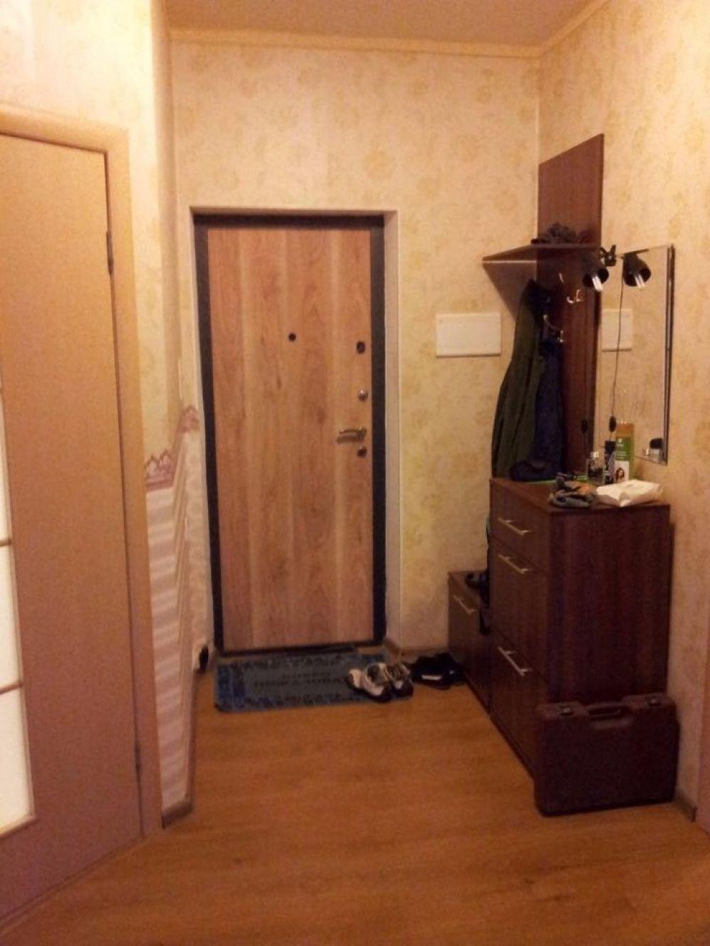 2-к квартира, п. Аничково, д.6, фото 2