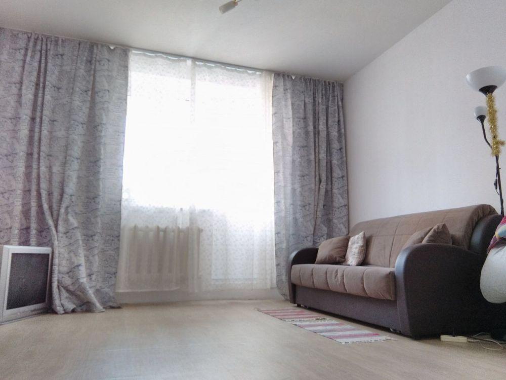 1-к квартира, Щёлково-3, Институтская улица 2А, фото 1