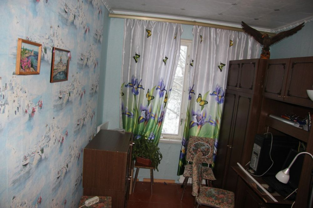 Двухкомнатная квартира, Щёлково, ул Иванова, 19, фото 3