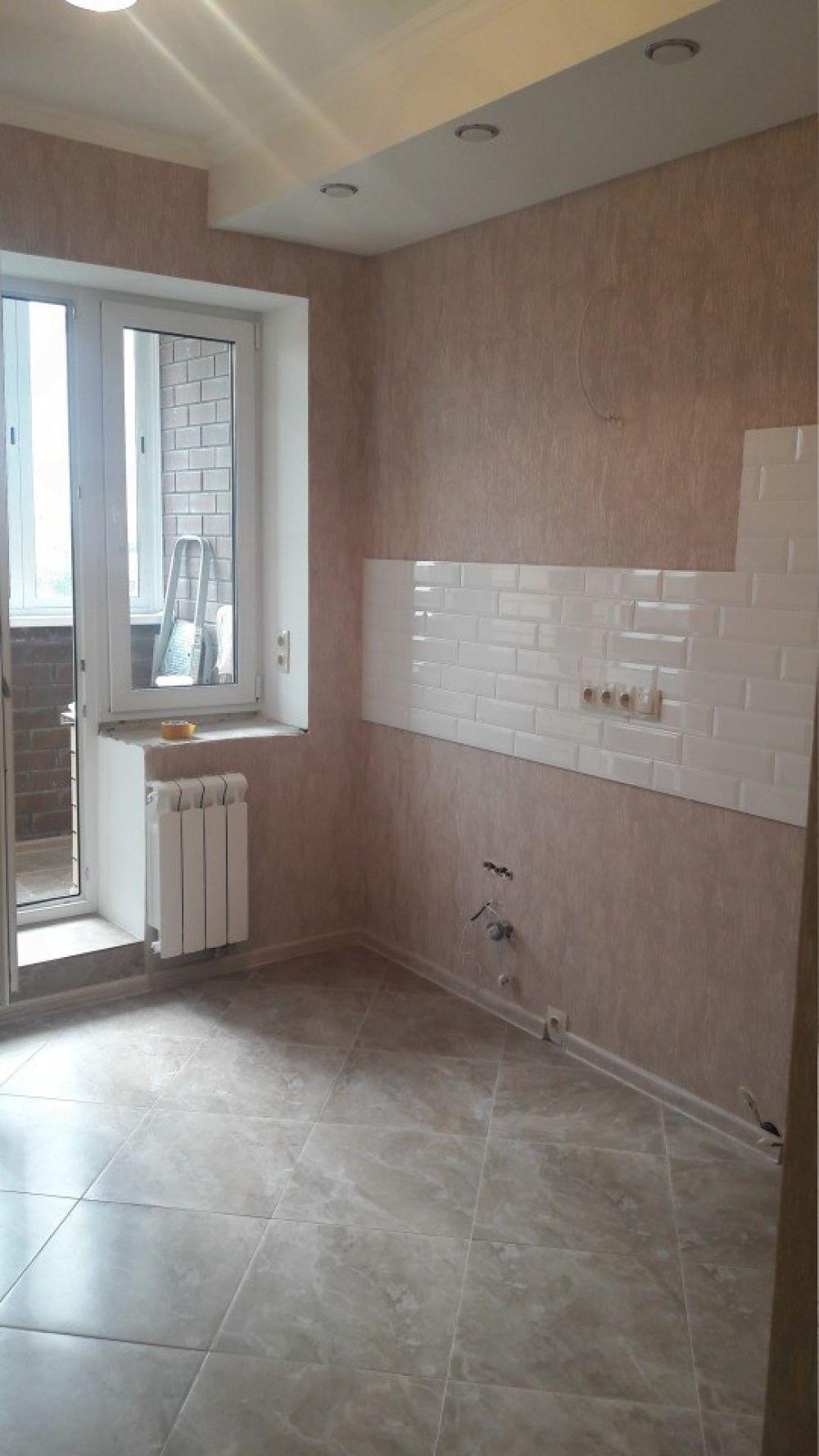 1-к квартира, Щелково, Краснознаменская улица, 17к4, фото 4