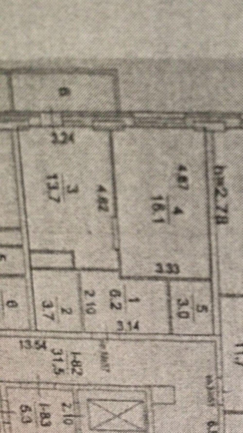 1-к квартира, 44.9 м2, Щелково, Богородский, 5, фото 9