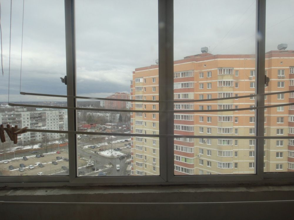 Двухкомнатная квартирв микрорайон Богородский д.7 площадь 60 м2, фото 12