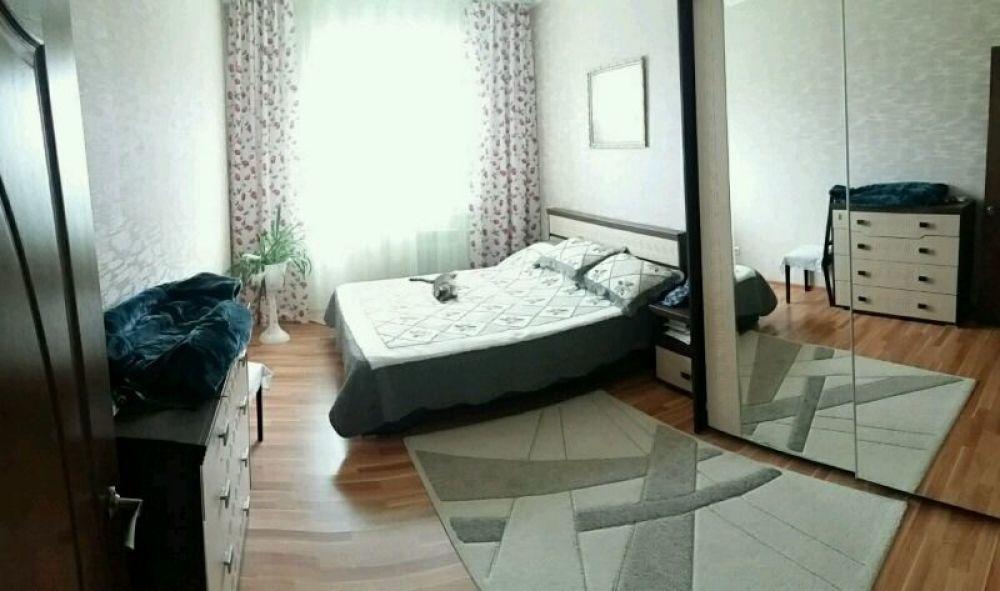 Двухкомнатная квартира Богородский мкрн, д.6, фото 2
