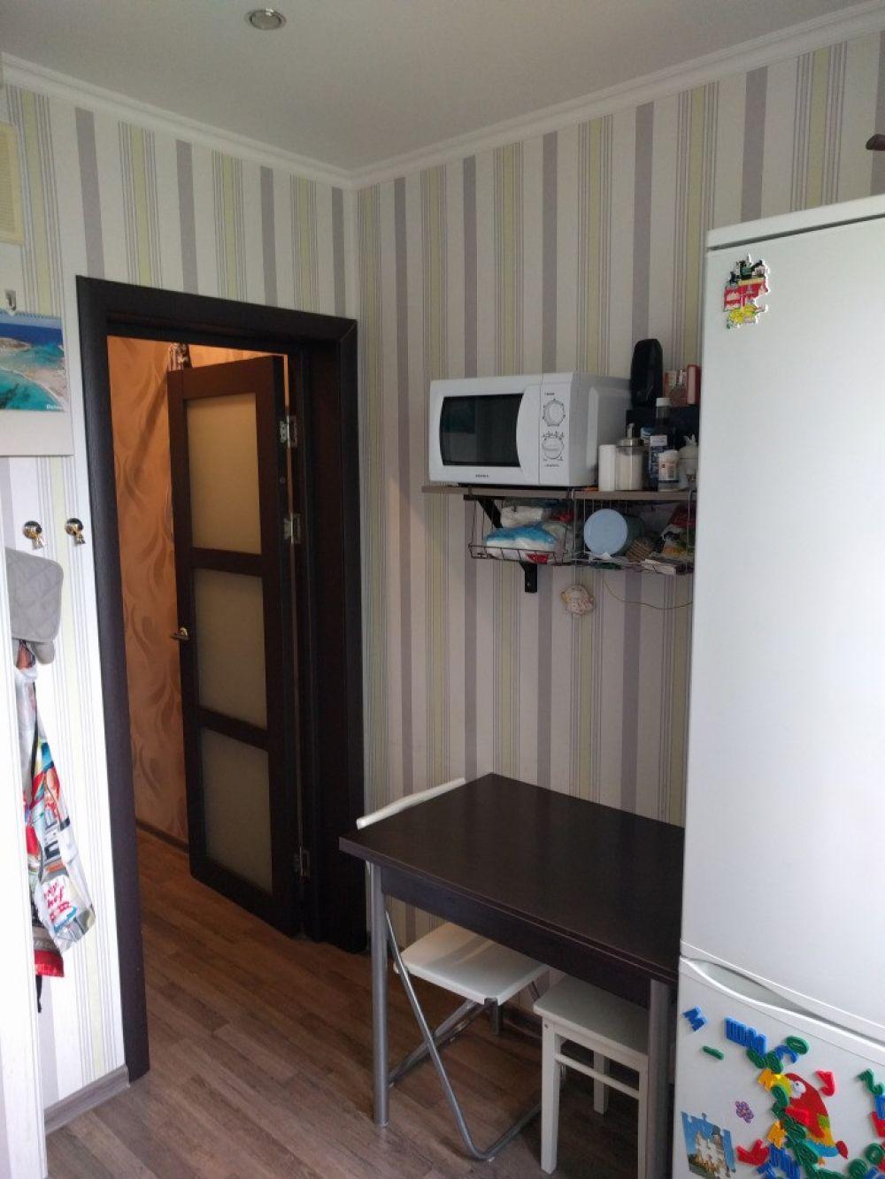 1-к квартира, Щелково, Парковая улица, 9А, фото 5