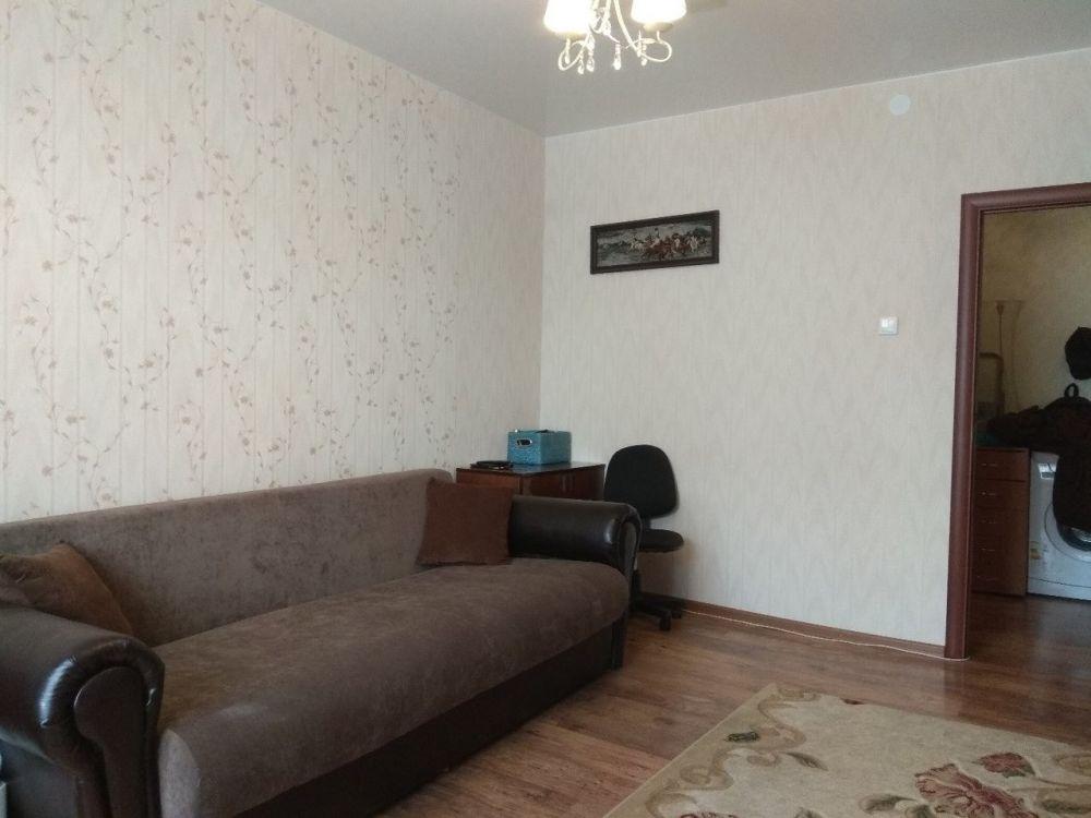 Однокомнатная квартира 44 м2, микрорайон Богородский д.1, фото 5