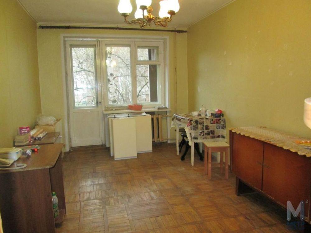 3-к квартира, Щёлково, проспект 60 лет Октября, 2, фото 2