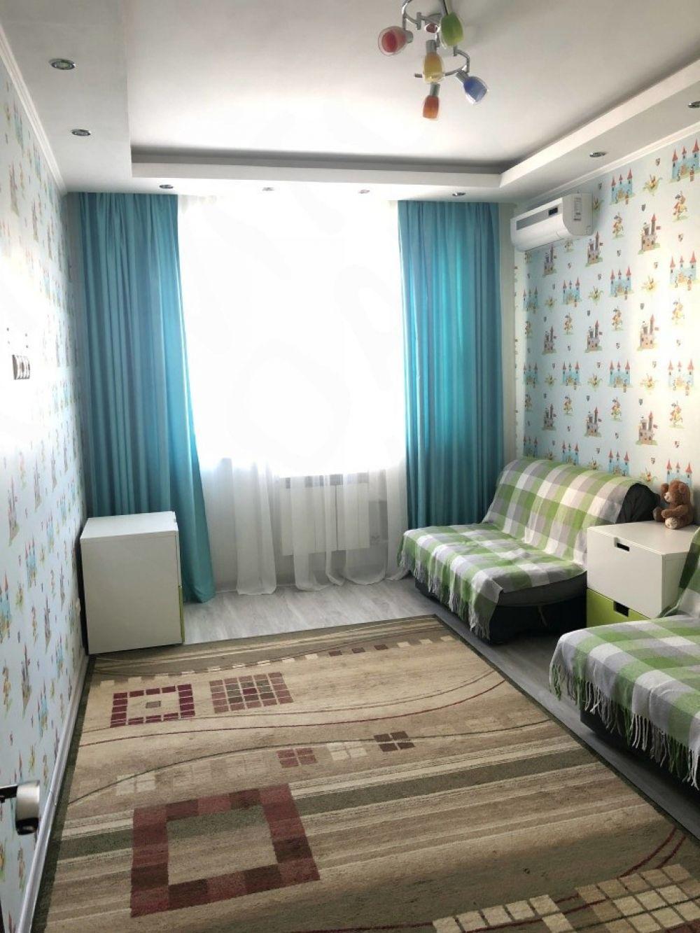 3-к квартира, п. Свердловский, ул. Строителей, 6, фото 8