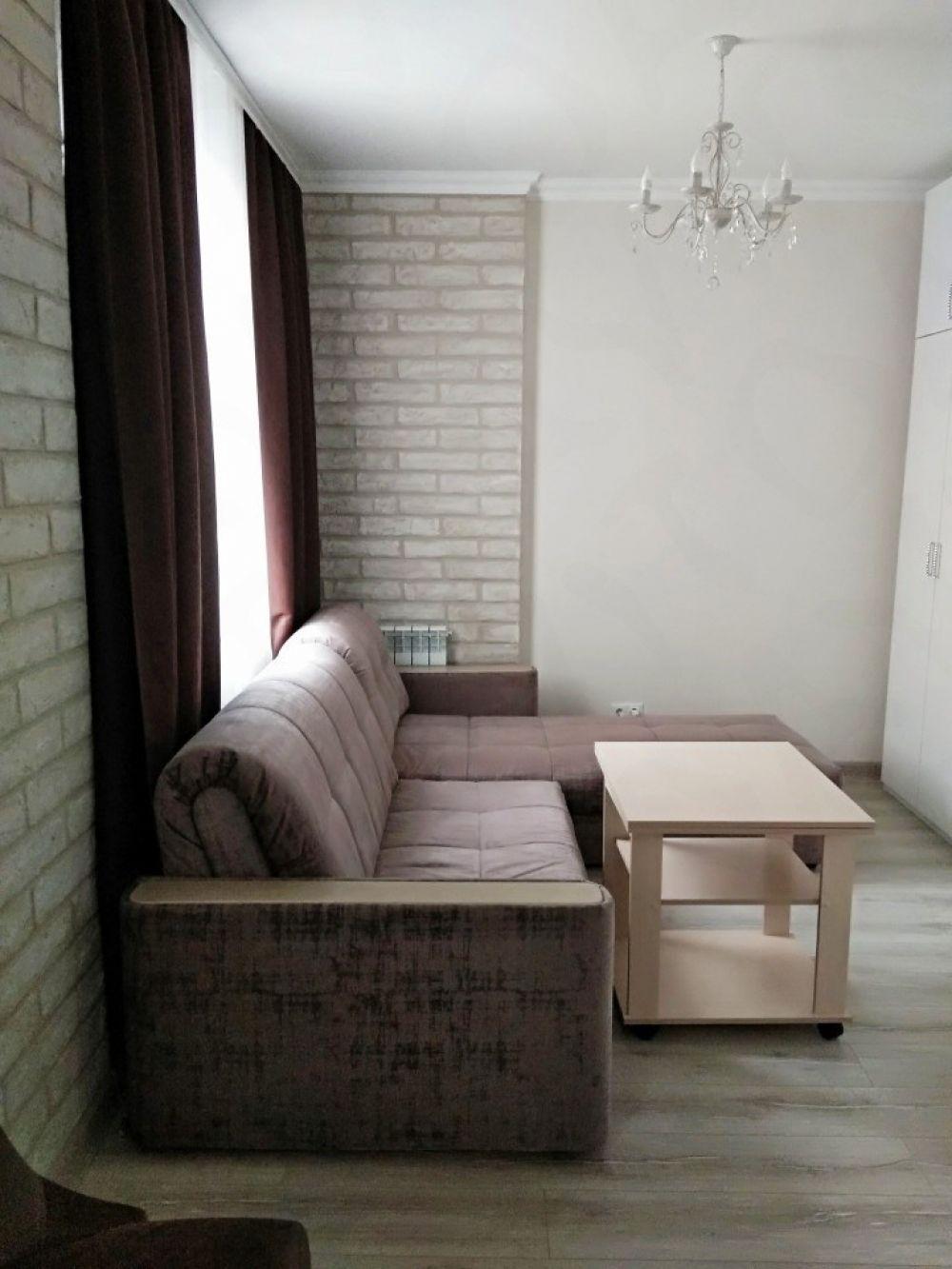 1-к квартира, Щёлково, Богородский, 19, фото 1