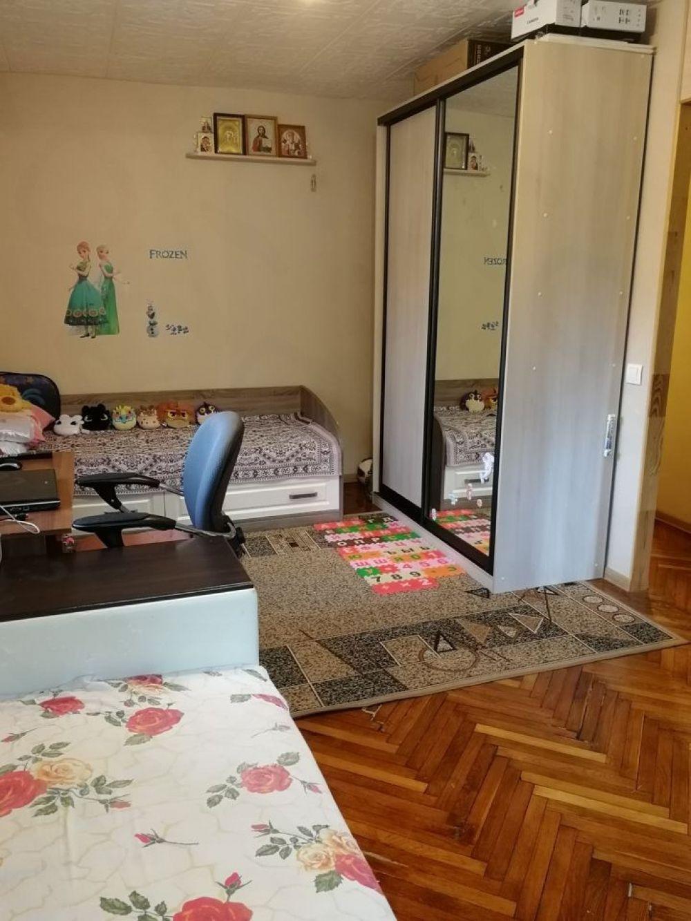 1-к квартира, Щёлково, Парковая улица, 5А, фото 12