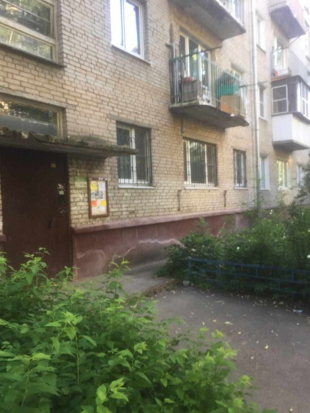 2-к квартира, Щёлково-3, Институтская улица,, фото 9