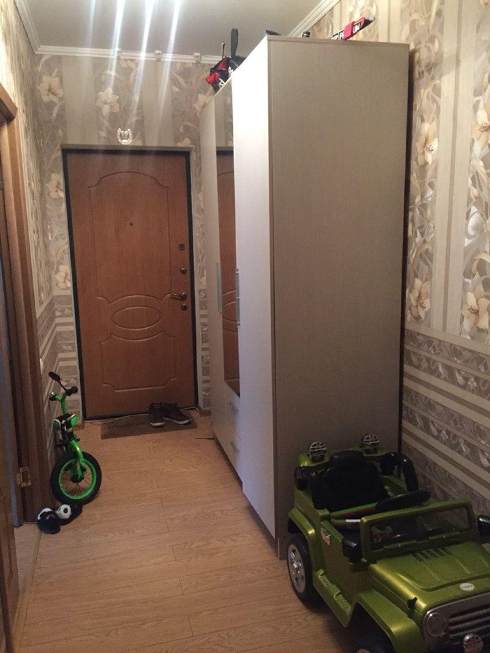 Двухкомнатная квартира 60 м2, Щёлково, Богородский мкр 7, фото 2