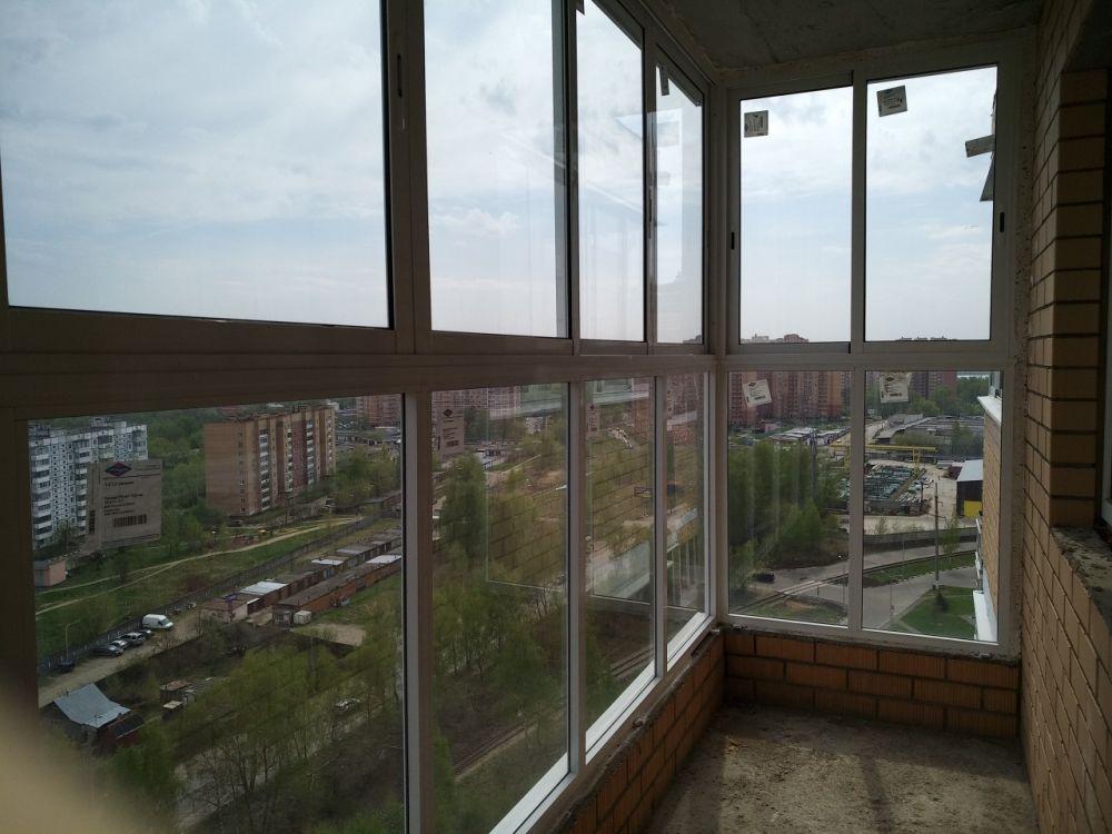 1-к квартира, Щёлково, микрорайон Потаповский, 1к1, фото 1