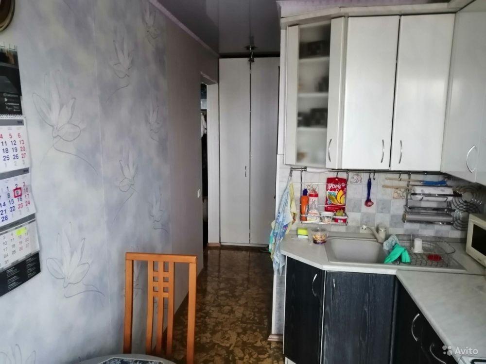 3-к квартира, г. Щелково, Пустовская улица, 16, фото 6