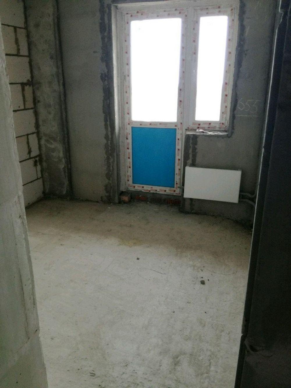 1-к квартира, Щелково, микрорайон Потаповский 1к2, фото 7