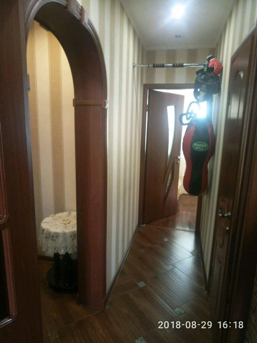 2-к квартира, 56 м2, 7/16 эт. Фрязино, ул горького д.  7, фото 8