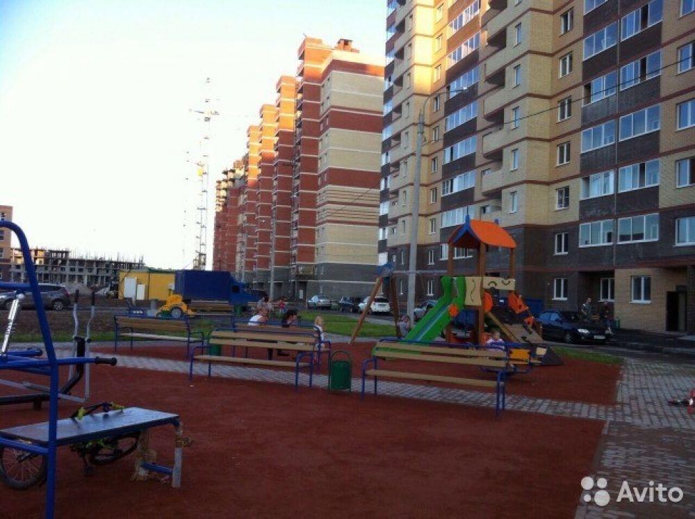 1-к квартира, п. Свердловский, ул. Березовая 2, фото 4