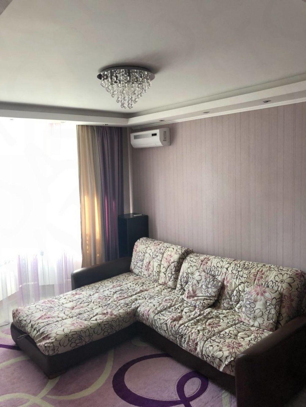 3-к квартира, п. Свердловский, ул. Строителей, 6, фото 4