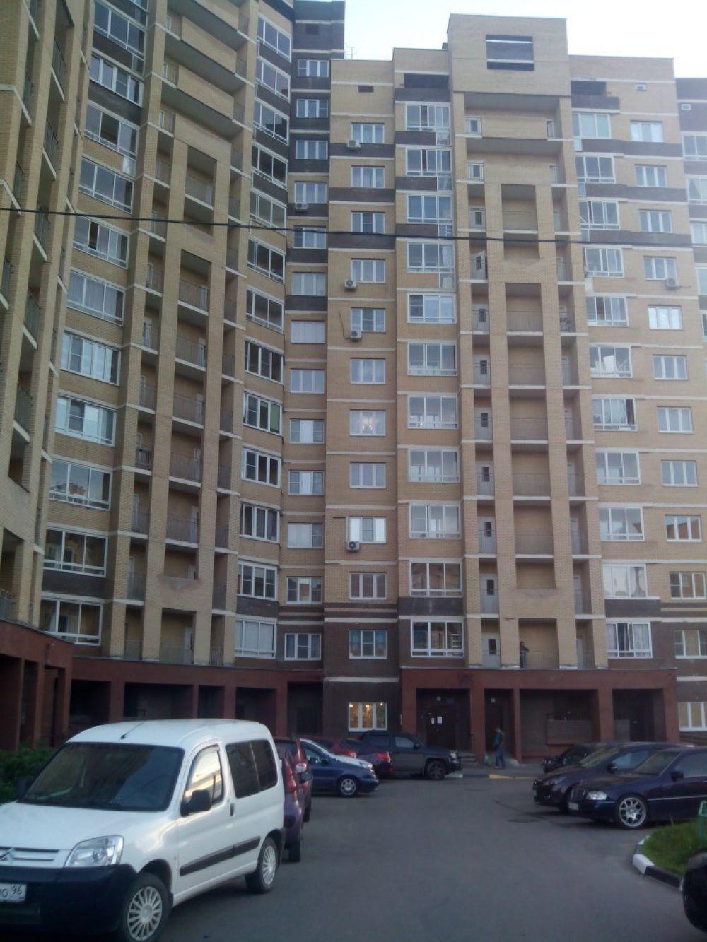 2-к квартира, п. Аничково 3, фото 1
