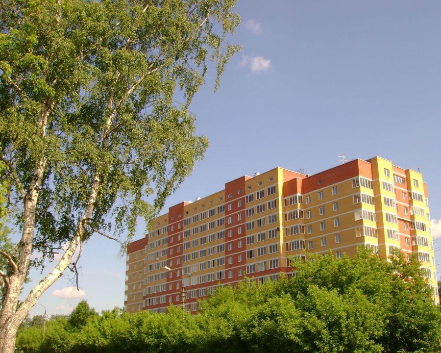 2-к квартира, г. Щелково, ул. Первомайская, д. 7к1, фото 9
