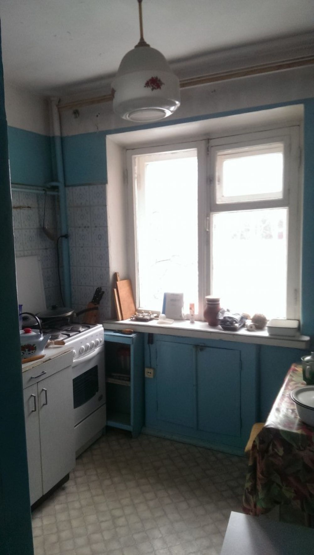Двухкомнатная квартира, 44.5 м2, Щёлково, улица 8 Марта, 17А, фото 6