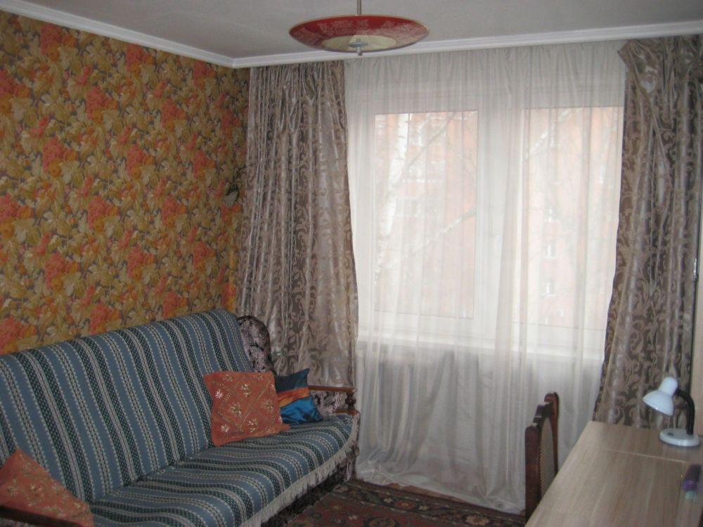2-к квартира, Щелково, 1-й Советский, д.4, фото 5
