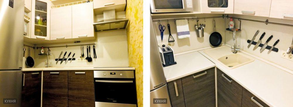 Однокомнатная квартира-студия, 33 м2,  микрорайон Богородский, 16, фото 10
