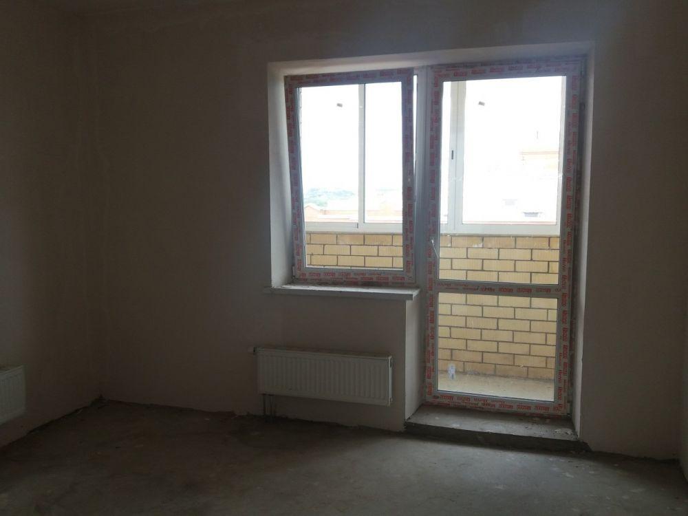 Двухкомнатная квартира г. Щелково, Богородский мкр 21, фото 2