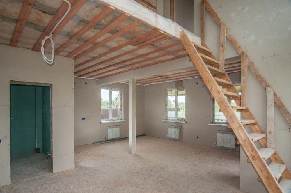Дом 140 м2 , участок 5 соток, д. Большие Жеребцы, фото 10
