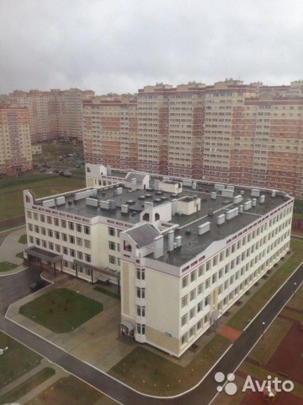 1-к квартира, г. Щелково, Богородский 3, фото 2