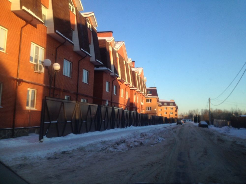 1-к квартира, д.Оболдино, ул. Радужная д.26, фото 5