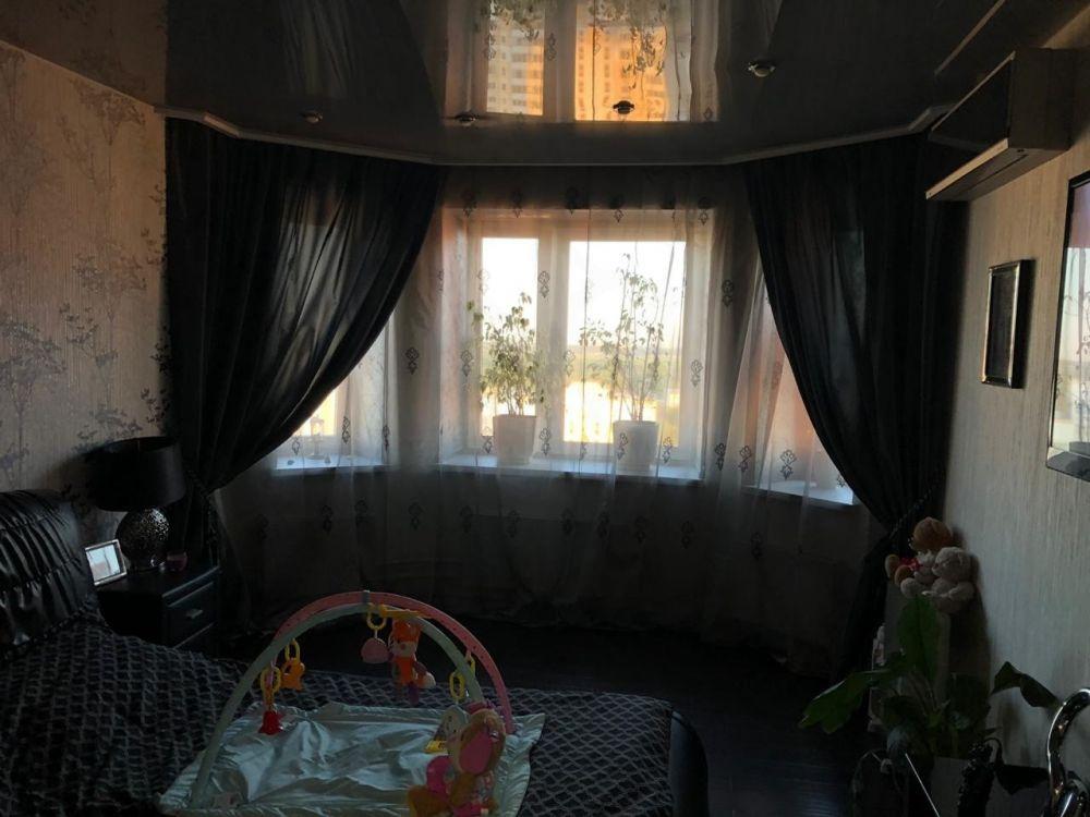 1-к квартира, Щёлково, Центральная улица, 96к1, фото 4