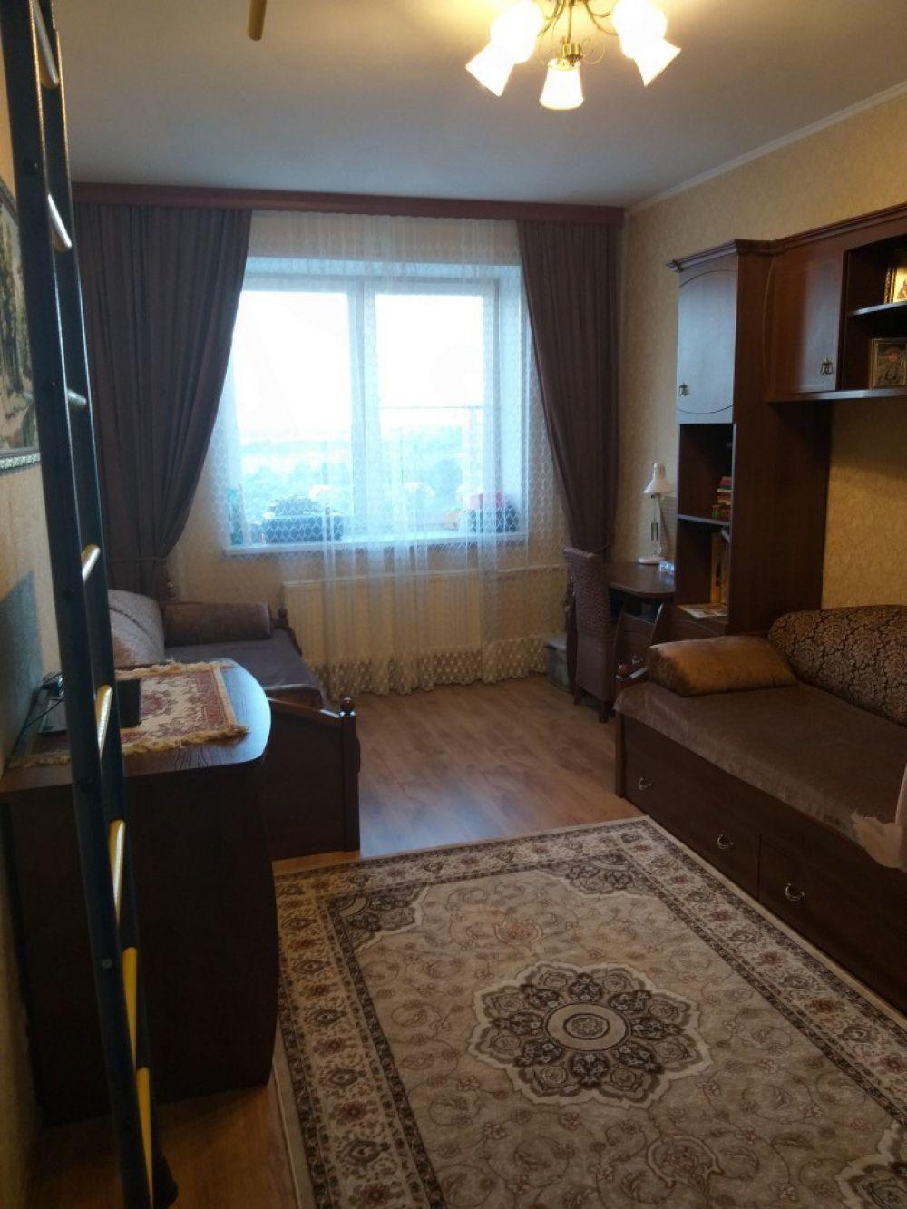 2-к квартира, Щёлково, Центральная улица, 17, фото 4