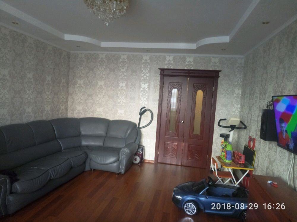 2-к квартира, 56 м2, 7/16 эт. Фрязино, ул горького д.  7, фото 10