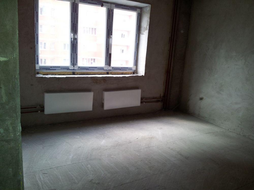 Двухкомнатная квартира улица Неделина, 25, фото 7