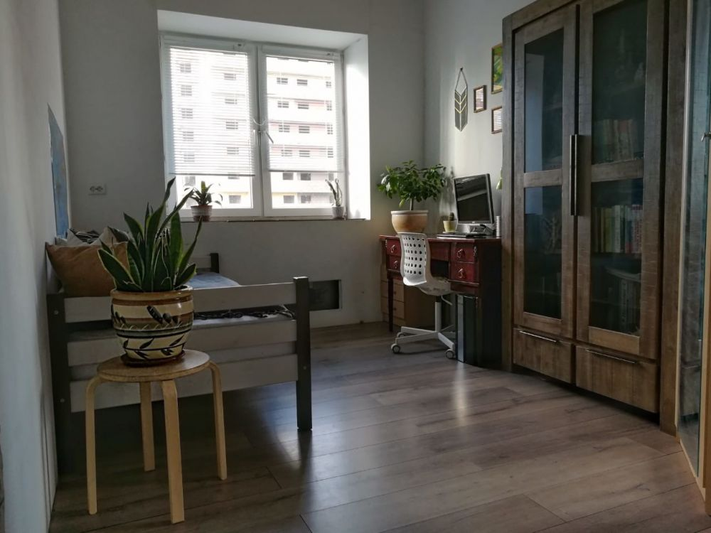 3-к квартира, п. Свердловский, ЖК Лукино-Варино, ул. Строителей д.6, фото 8