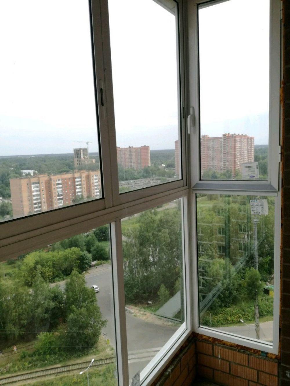 1-к квартира, Щелково, микрорайон Потаповский 1к2, фото 9