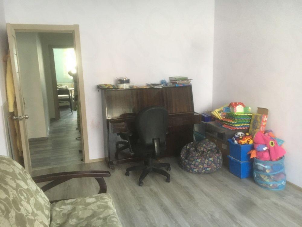 2-к квартира, Щелково, микрорайон Потаповский, 1к2, фото 2