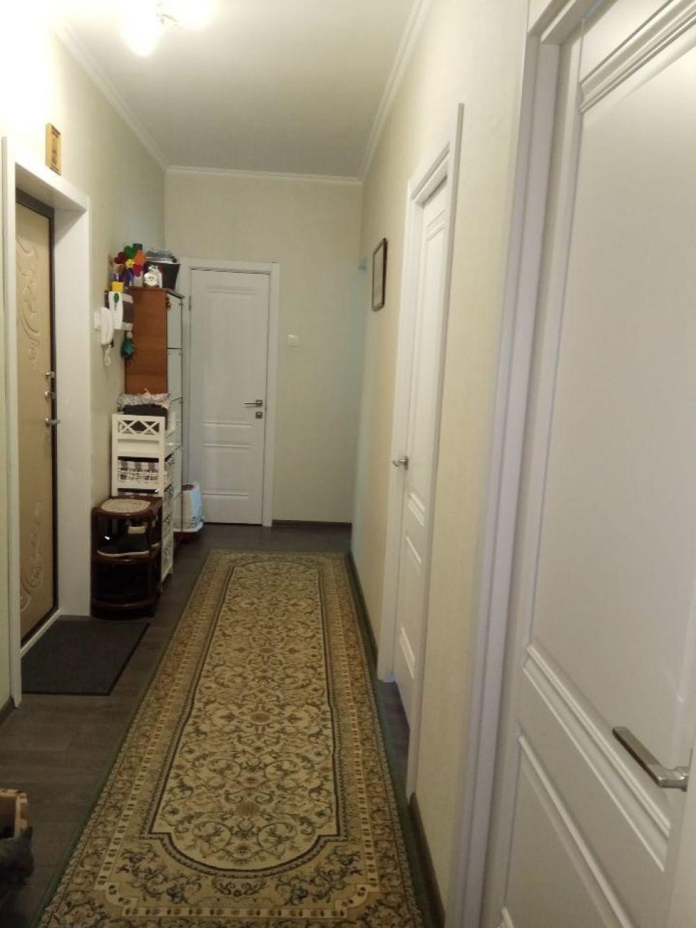Двухкомнатная квартира, 53 м2, Богородский д.1, г. Щелково, фото 4